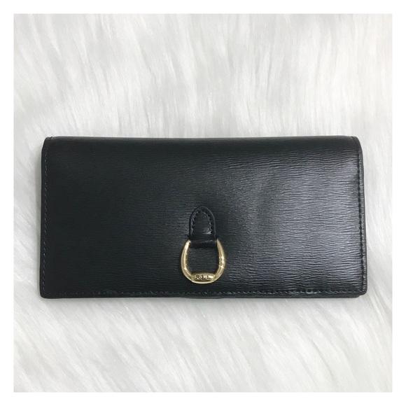 512f20d48f Lauren Ralph Lauren Bennington Slim Wallet